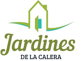 Jardines de la calera for Logos de jardines